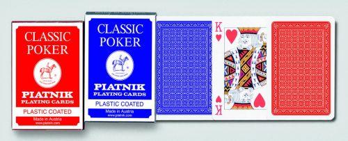 Piatnik Poker Classic 1321