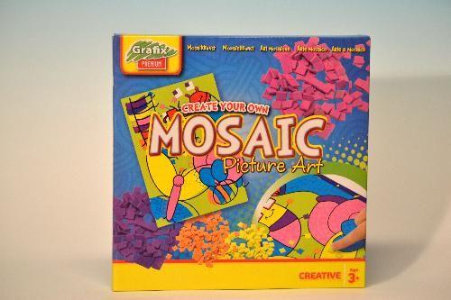 Grafix 160274 Mozaika
