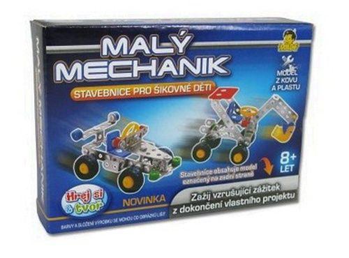 MaDe 61493 Malý mechanik