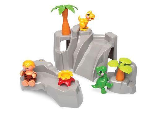 TOLO 87359 dinosauří svět