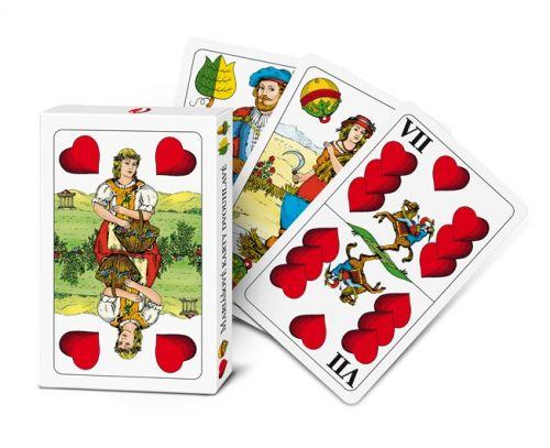 EFKO 54937 Mariášové karty