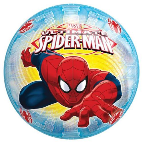 John 1550307 Míč Spider-Man cena od 79 Kč
