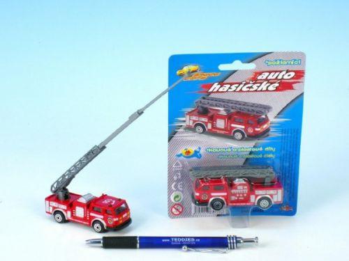 MIKRO B3-F Požární auto 7cm