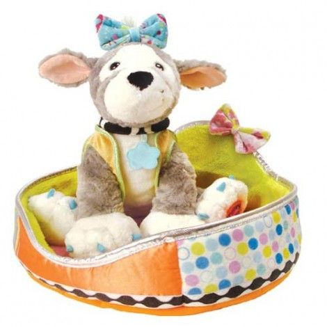 Manhattan Toy Groovy Pets 115520