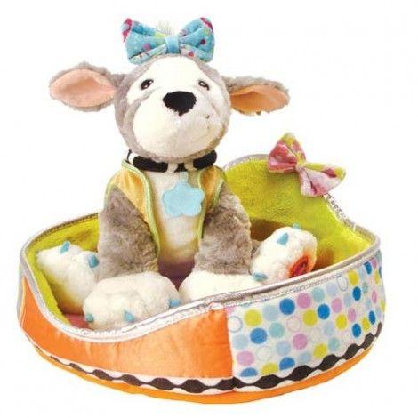 Manhattan Toy Groovy Pets 115520 cena od 899 Kč