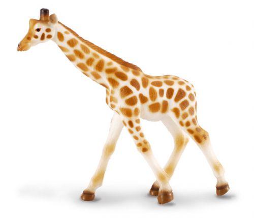 Mac Toys Žirafa africká, mládě 88130 cena od 89 Kč