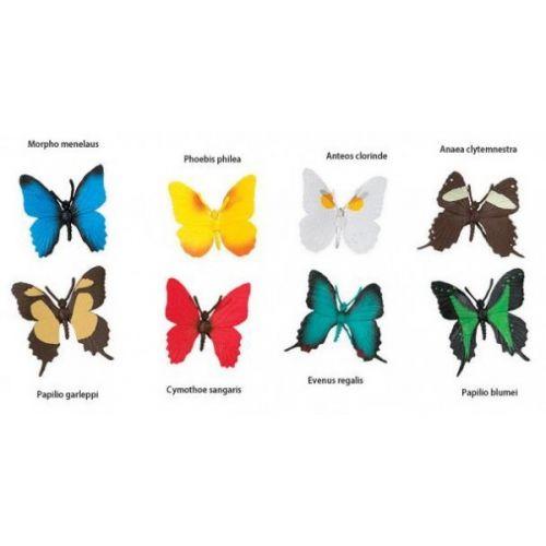 Safari Tuba Motýli 684504 cena od 289 Kč