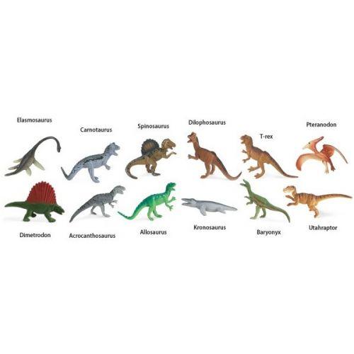 Safari Tuba Masožraví dinosauři 699004 cena od 326 Kč