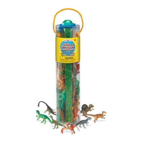 Safari Mega tuba Dinosauři 1 683304 cena od 0 Kč