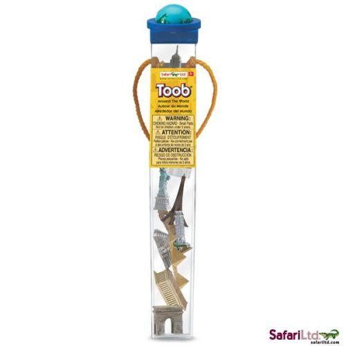 Safari Tuba Stavby světa 679604 cena od 299 Kč