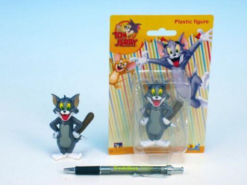 MIKRO hračky TaJ Tom figurka 40535