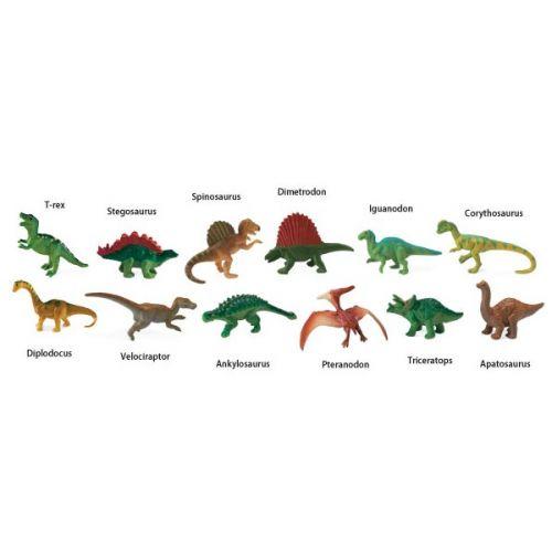 Safari Tuba Dinosauři 695404
