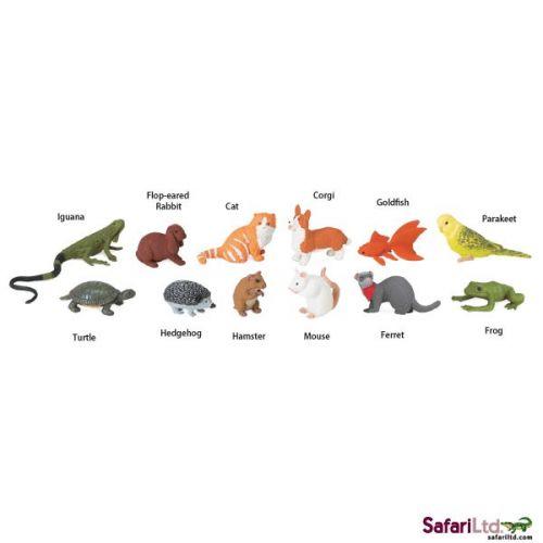 Safari Tuba Domácí zvířata 681504