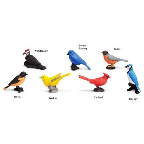 Safari Tuba Ptáci 678304 cena od 279 Kč