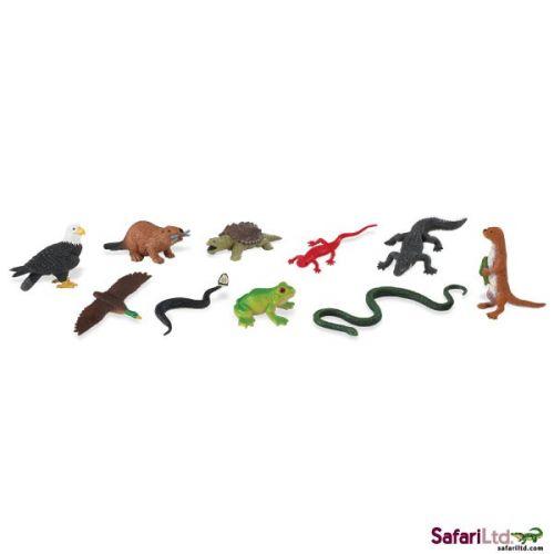 Safari Tuba Život u řeky 681804 cena od 269 Kč