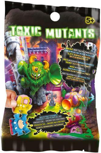 COBI Toxic mutant 93202 cena od 55 Kč