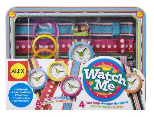 ALEX Vyměň si pásek na hodinky 120