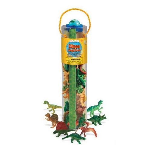 Safari Mega tuba Dinosauři 697604 cena od 499 Kč