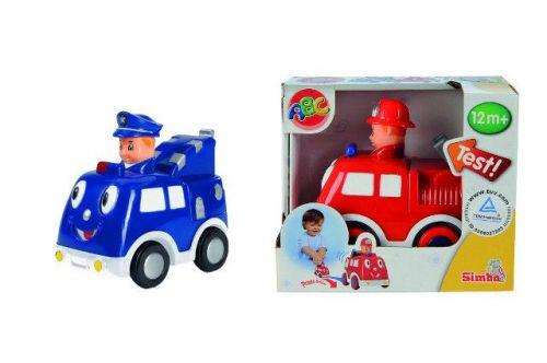 Simba Autíčko S 4014228 cena od 125 Kč
