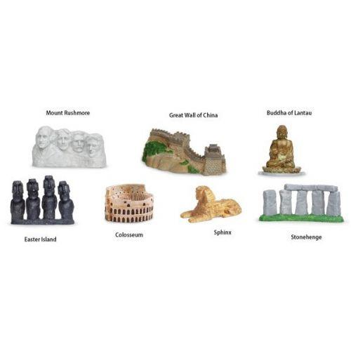 Safari Tuba Významná místa světa 678204 cena od 275 Kč