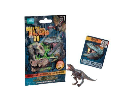 ViViD Putování s Dinosaury VIV-50705 cena od 61 Kč