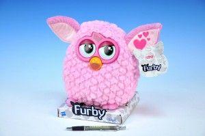 Famosa Furby 760010736 cena od 0 Kč