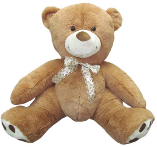 Mac Toys Plyšový medvěd M2411182 cena od 401 Kč