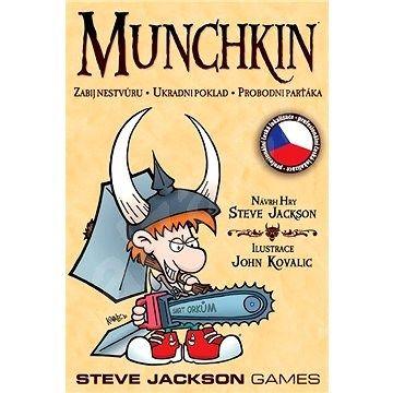 Steve Jackson Games: Munchkin