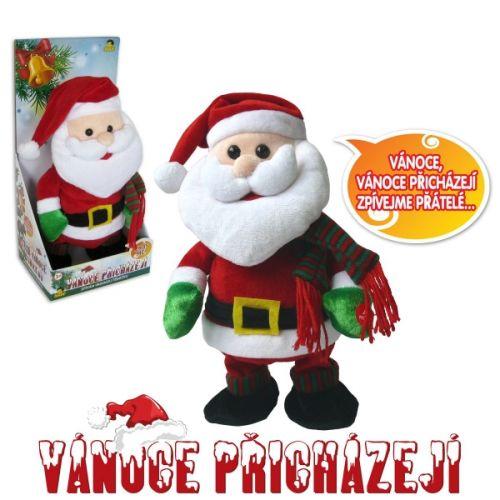 MaDe Santa Claus 74823
