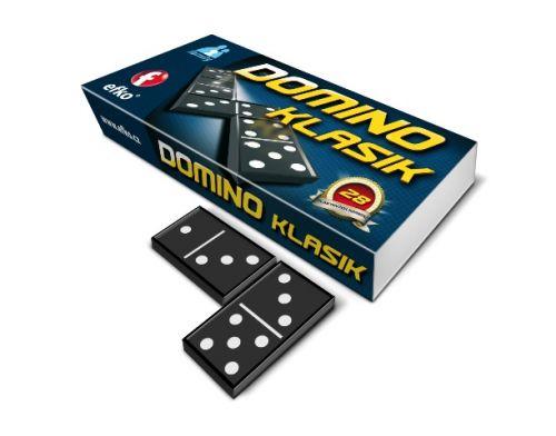 EFKO Domino KLASIK 54921 cena od 49 Kč