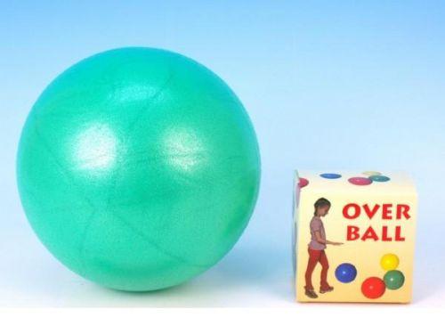 Teddies OVERBALL 26 cm cena od 65 Kč