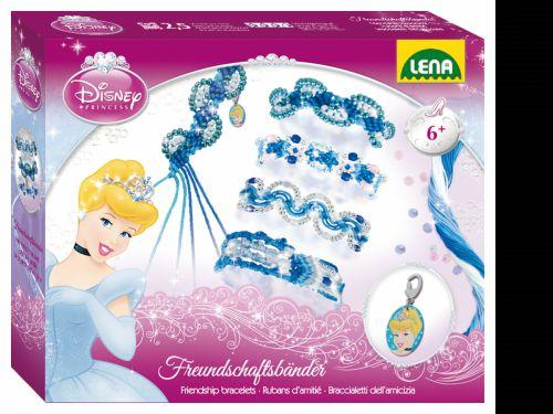 LENA Disney náramky přátelství 42018 cena od 157 Kč