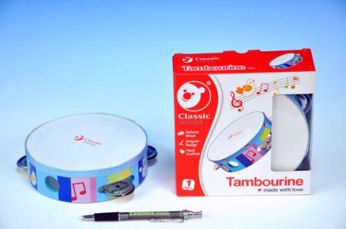 Teddies Tamburínka 4001 cena od 154 Kč