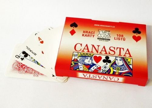 Teddies Canasta 1603