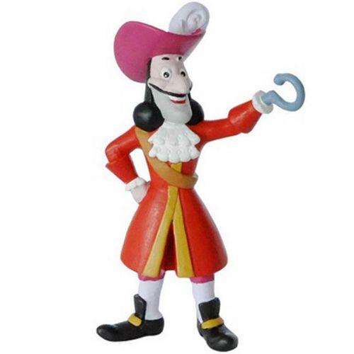 Bullyland Kapitan Hook 2012890 cena od 111 Kč