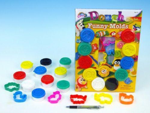 MIKRO hračky Tvořící hmota 22814 cena od 159 Kč