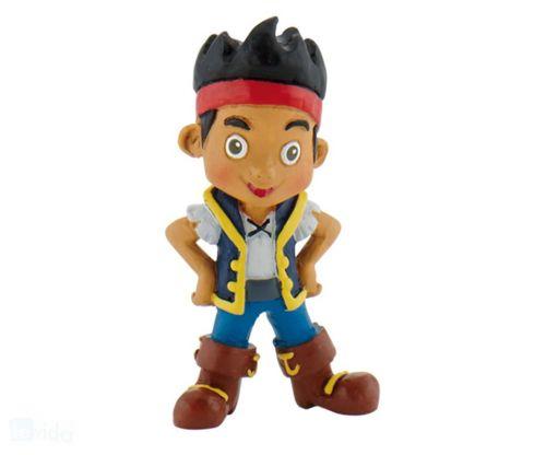 Bullyland Pirát Jake 2012892 cena od 97 Kč