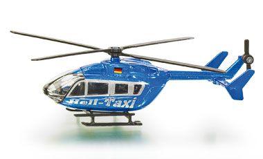 SIKU taxi vrtulník 1647 cena od 149 Kč