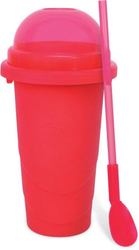 Alltoys Výroba ledové tříště Slushy maker cena od 449 Kč