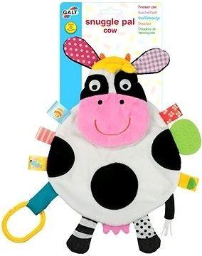 Galt: Mazlící kamarád - kravička cena od 0 Kč