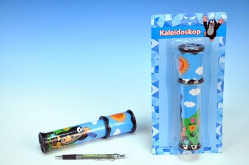 Krtek - Kaleidoskop