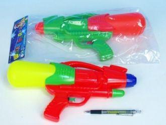 Mikro hračky Vodní pistole 96377 cena od 71 Kč