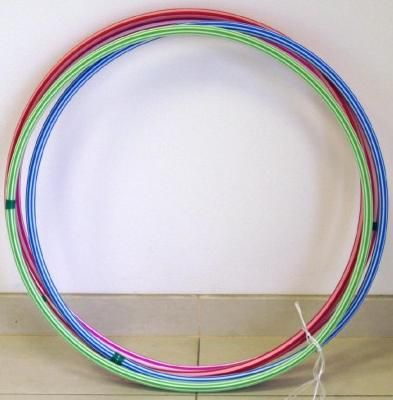 Teddies Obruč Hula hop 70 cm cena od 34 Kč