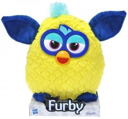 Famosa Furby 92791 cena od 415 Kč