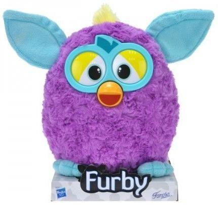 Famosa Furby 92787 cena od 395 Kč
