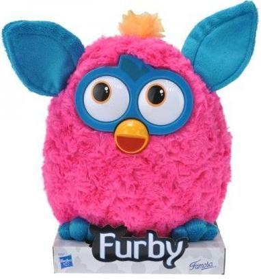 Famosa Furby 92786 cena od 499 Kč
