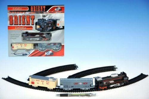 DROMADER Orient Vlak 02926