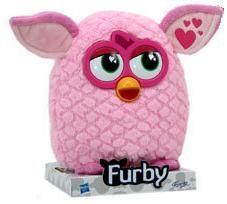 Famosa Furby 92567 cena od 223 Kč