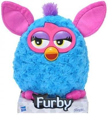 Famosa Furby 92789 cena od 499 Kč