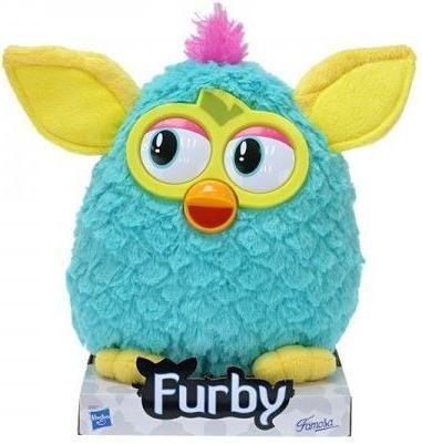 Famosa Furby 92788 cena od 0 Kč